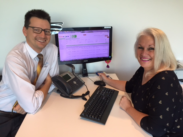 You are currently viewing The NCI Dream Team getting to grips with Cancer CareZone