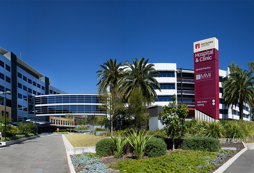 You are currently viewing Macquarie University Hospital Patient Portal 1st to Implement IFC Process
